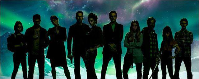 Heroes Reborn : NBC reconnait le flop de la série mais...
