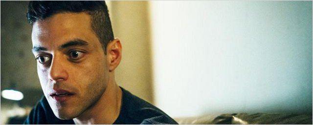 Rami Malek, la star de Mr. Robot, dans le remake de Papillon !