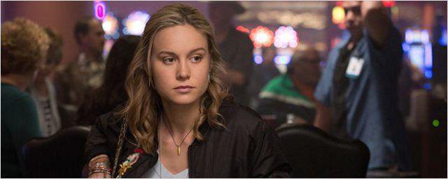 Brie Larson : la future Captain Marvel se lance dans la réalisation !