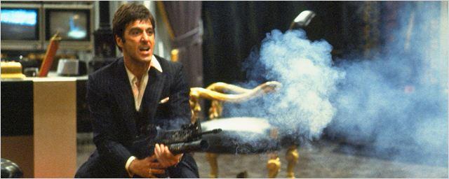 Scarface : après Les Sept Mercenaires, un nouveau remake pour Antoine Fuqua ?