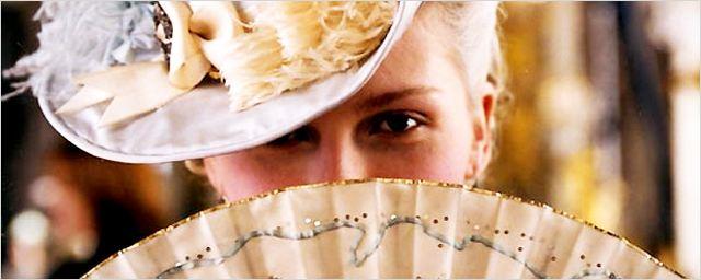 Marie-Antoinette ce soir sur Paris Première : le refus d'Alain Delon, le tournage à Versailles... Tout sur le film !