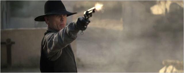 Westworld : la traque commence dans la bande-annonce intense de la série d'HBO