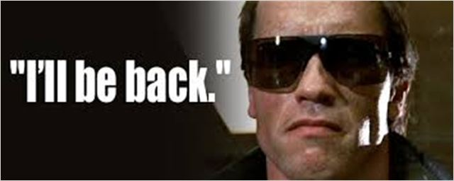 Terminator 2 va revenir en 3D !
