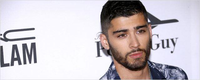 Zayn Malik développe une série inspirée des One Direction