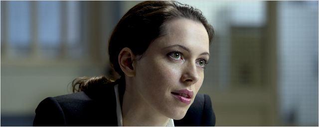"""Iron Man 3 : le rôle de Rebecca Hall devait être """"très différent"""""""