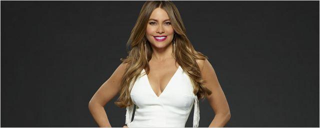 Sofia Vergara est-elle encore l'actrice la mieux payée de la télé US ?