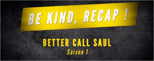 Better Call Saul : Notre résumé vidéo de la saison !
