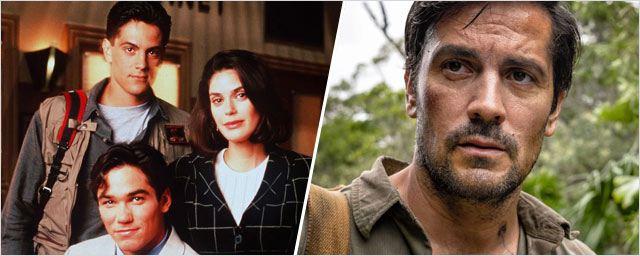 Loïs & Clark : 20 ans plus tard, l'interprète de Jimmy Olsen donne la raison étrange de son renvoi