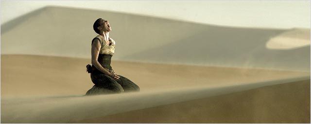 Mad Max : Fury Road en route pour un prequel ?