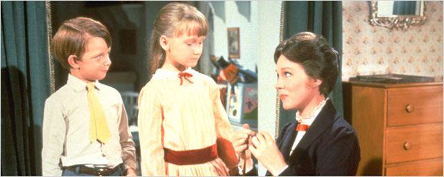 Mary Poppins Returns a trouvé sa Jane Banks adulte !