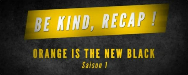 Orange Is the New Black : Notre résumé vidéo de la saison 1 !