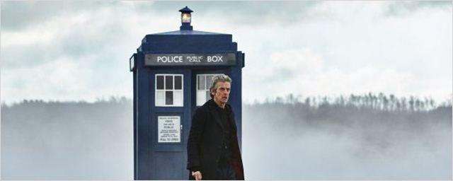 [EXCLU] Peter Jackson ne réalisera pas d'épisode de Doctor Who