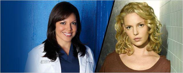 Grey's Anatomy : et si un nouveau spin-off voyait le jour ? Voici 5 idées !