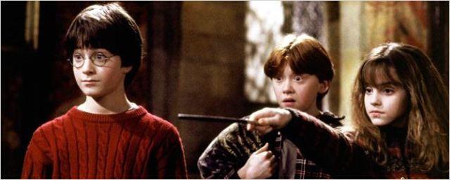 Les regrets de Chris Columbus pour Harry Potter à l'école des sorciers