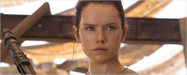 Star Wars : Les origines de Rey pourraient être révélées dans l'épisode 8