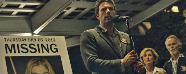 "Adaptation à 2,5 millions de dollars et plus gros succès de David Fincher : 5 choses à savoir sur ""Gone Girl"""