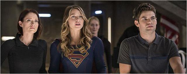 Audiences US : Supergirl et Jane the Virgin s'accrochent !