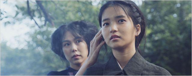 """Mademoiselle : """"Les femmes de mes films sont plus dynamiques"""", explique Park Chan-wook"""
