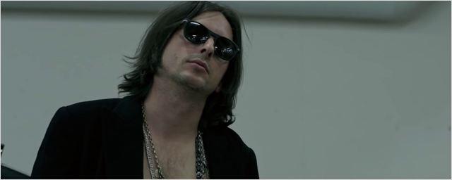 """Le rockeur Carl Barât fait son cinéma : """"Apocalypse Now est le film le plus rock'n'roll"""""""