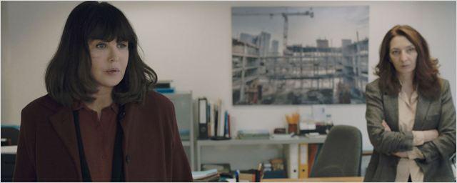 Bande-annonce Carole Matthieu : Isabelle Adjani face à la dure réalité du monde du travail