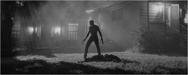Logan : Wolverine plus protecteur que jamais sur la nouvelle affiche