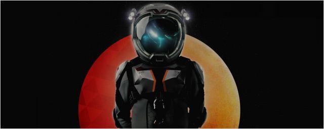 Mars : Ron Howard vous emmène vers la planète rouge sur National Geographic