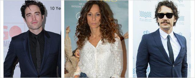 Après Divines, James Franco et Robert Pattinson chez Houda Benyamina ?