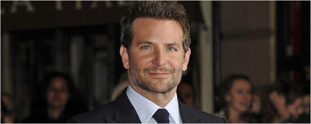 "Bradley Cooper plongé en pleine Guerre Mondiale dans ""Atlantic Wall"""