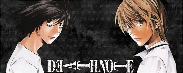 Death Note : Une star d'Heroes au casting