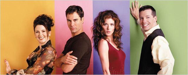 Will & Grace : le retour de la série culte se précise