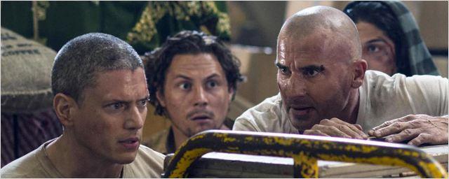 Fargo, American Gods, Prison Break... : le guide des séries US d'avril 2017