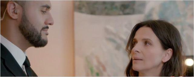 Dix pour cent : premières images de la saison 2 avec Juliette Binoche et Camille Cottin