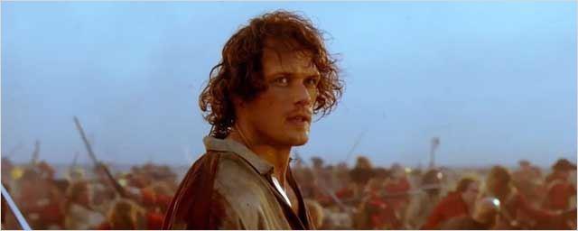 Outlander : Claire et Jamie tentent de se retrouver dans le teaser de la saison 3