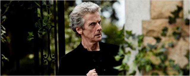 Doctor Who : et si le prochain Docteur était déjà présent dans la saison 10 ? [THEORIE]