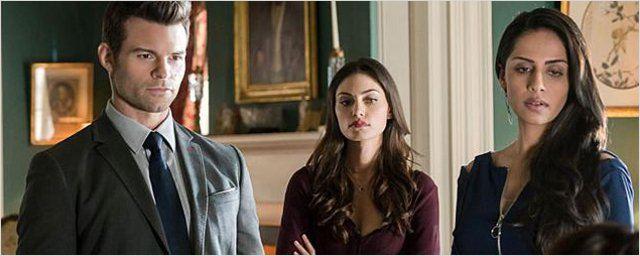 Vampire Diaries : un nouveau spin-off après The Originals ? [SPOILERS]