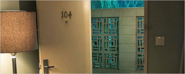 Room 104, Bates Motel... Bienvenue à l'hôtel dans les séries !