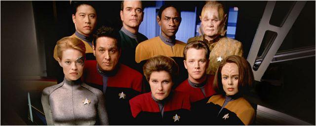 Intégrale Star Trek sur Netflix : le Top 10 des épisodes les plus vus