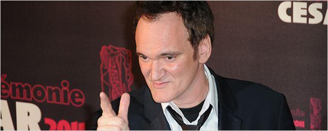 Quand Quentin Tarantino imagine le Star Trek qu'il aimerait faire