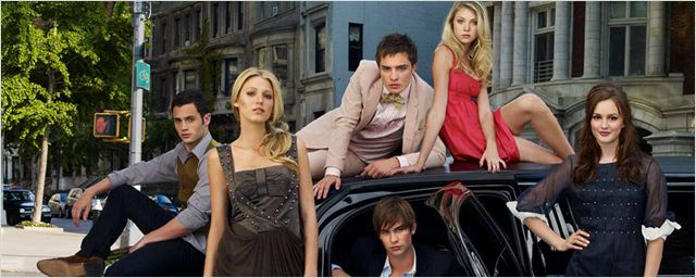 Gossip Girl : 10 révélations surprenantes à l'occasion des 10 ans de la série