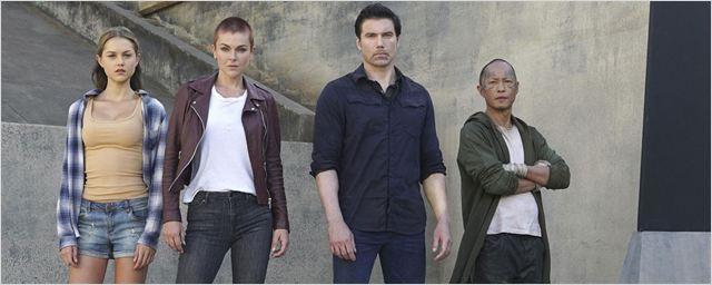 Audiences US : triste fin de saison pour Marvel's Inhumans