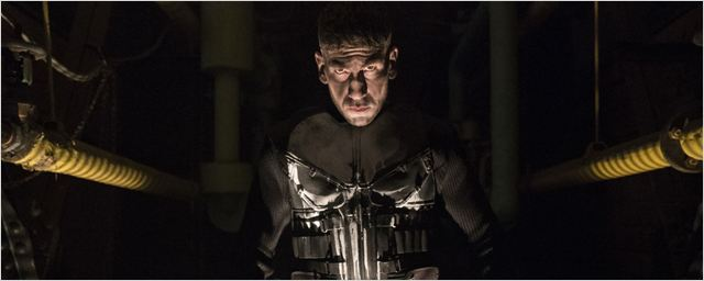 Marvel's The Punisher éclate l'audience