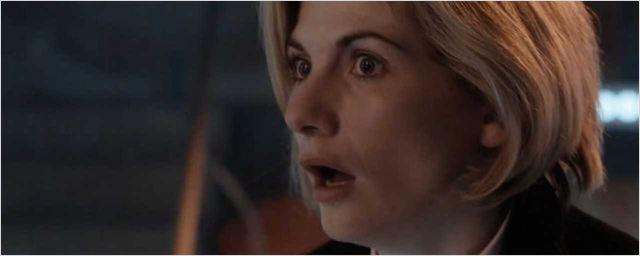 Doctor Who : découvrez les premières images de Jodie Whittaker dans la peau du personnage culte
