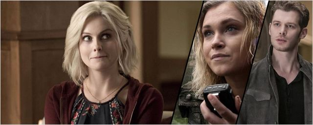 The 100, iZombie, The Originals... Des dates pour les séries de la CW