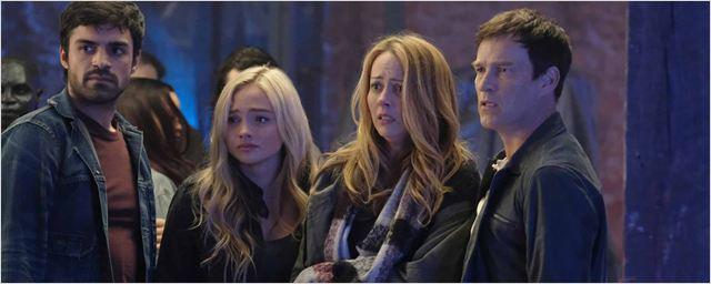 Audiences US : The Gifted retrouve le sourire avec son Season Finale