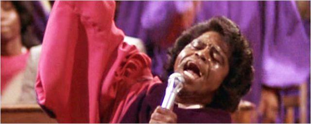 8 chansons de James Brown au cinéma