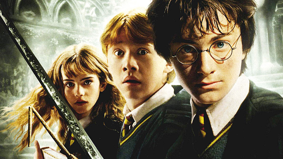 Harry potter et la chambre des secrets film 2002 allocin - Harry potter la chambre des secrets ...