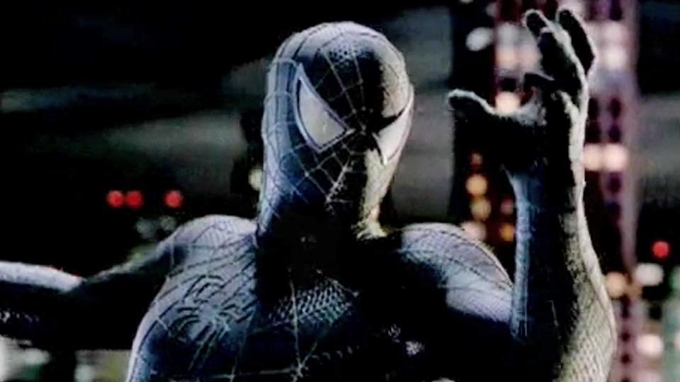 trailer du film spider man 3 spider man 3 bande annonce vf allocin. Black Bedroom Furniture Sets. Home Design Ideas