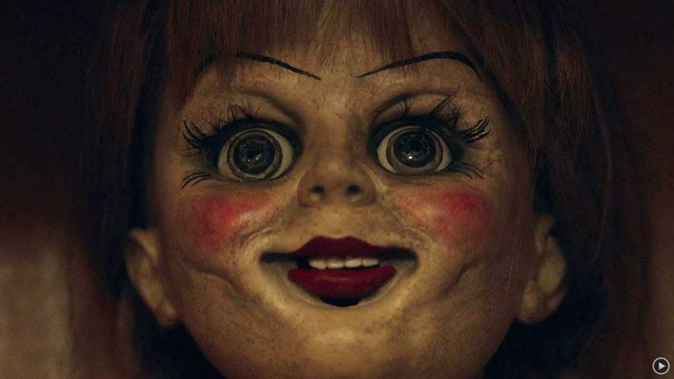 bande annonce 1 vf de annabelle 2014 au qu tigny. Black Bedroom Furniture Sets. Home Design Ideas