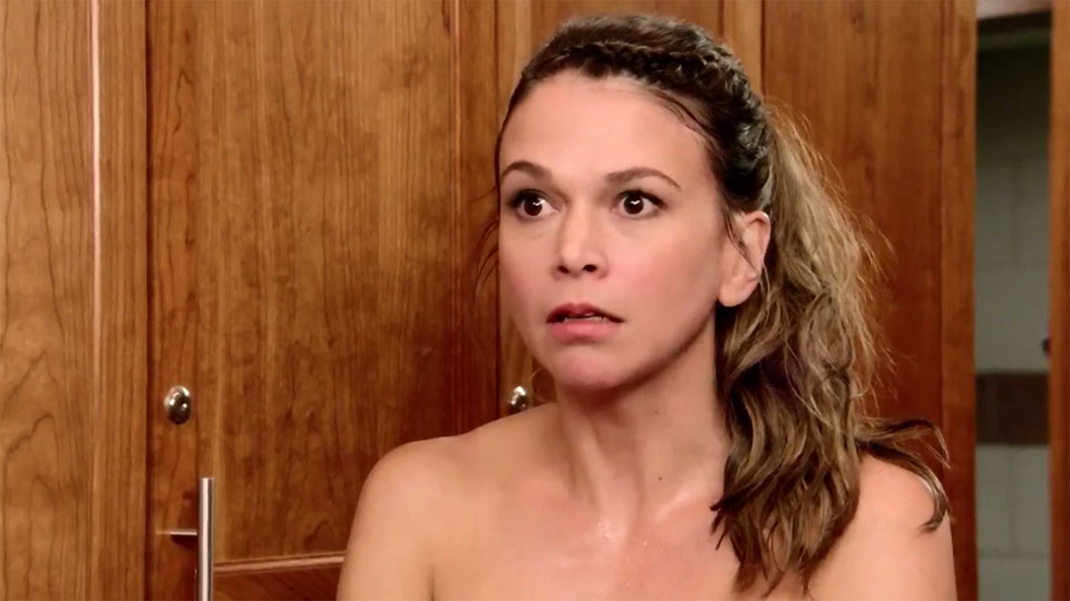Daniela droz bikini