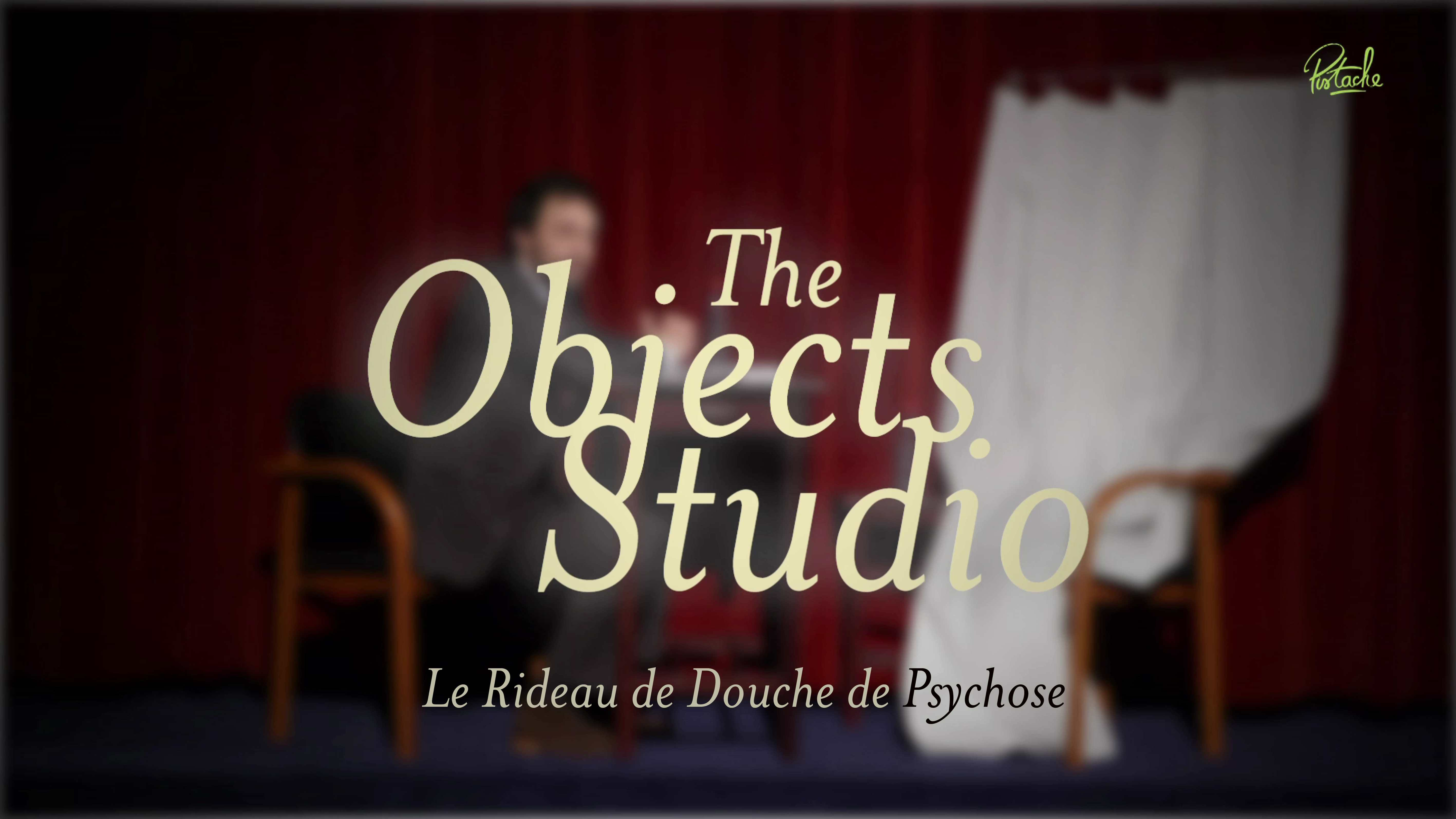 objects studio pr 233 sente le rideau de de psychose allocin 233